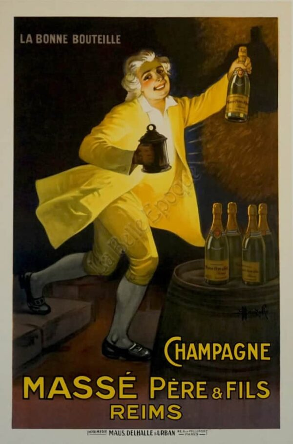 Masse Champagne