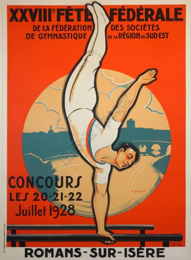 Federale Vintage Posters