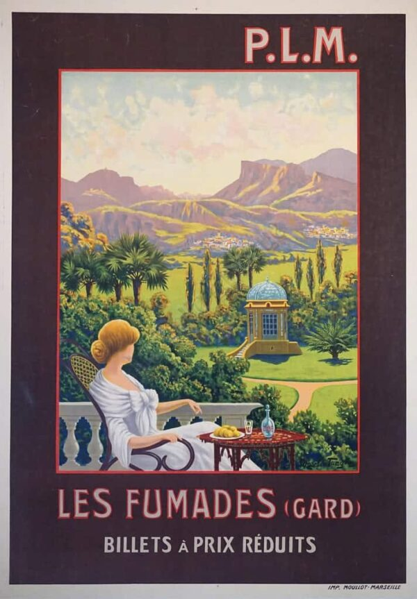 P.L.M. Les Fumades