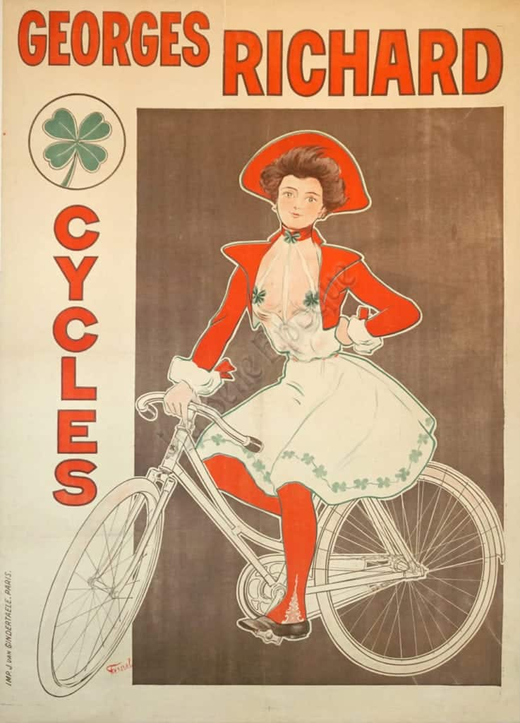 Georges Richard Cycles