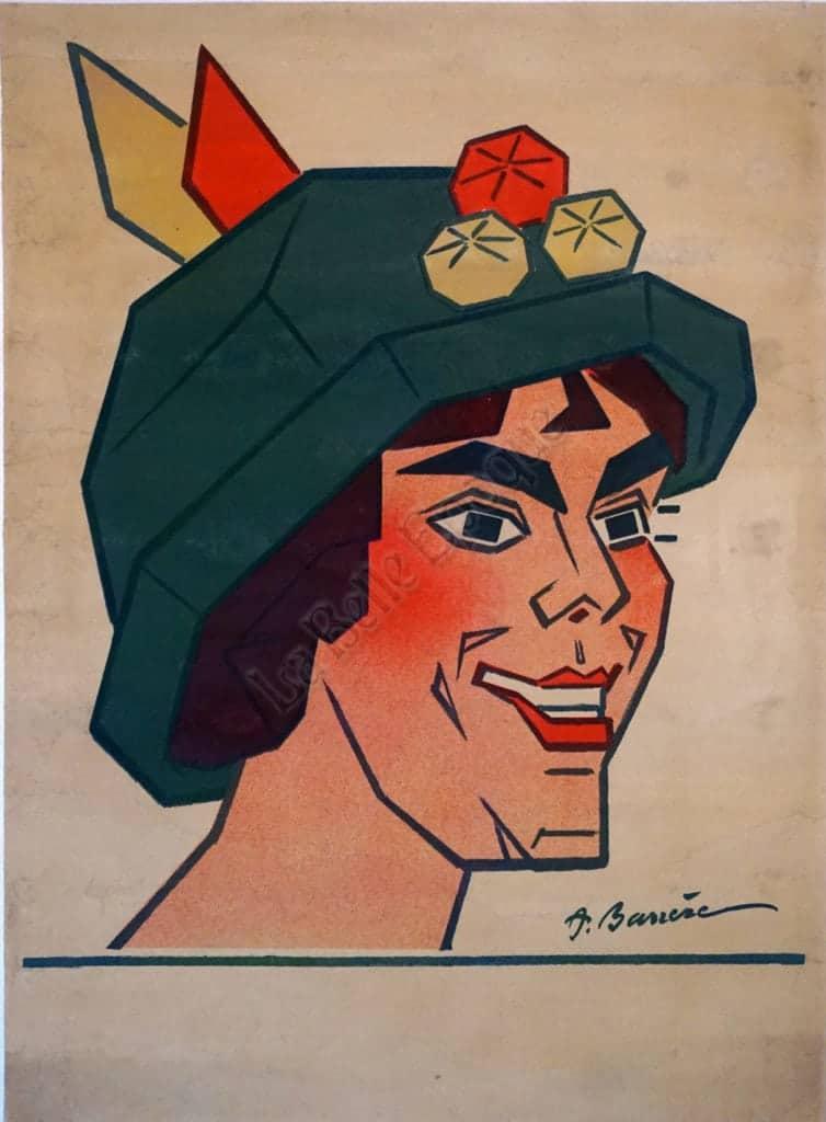 Elf Vintage Posters