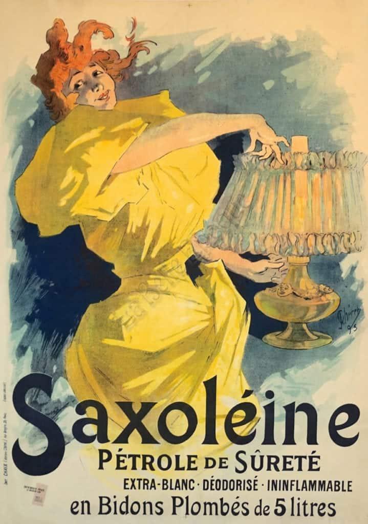 Saxoleine