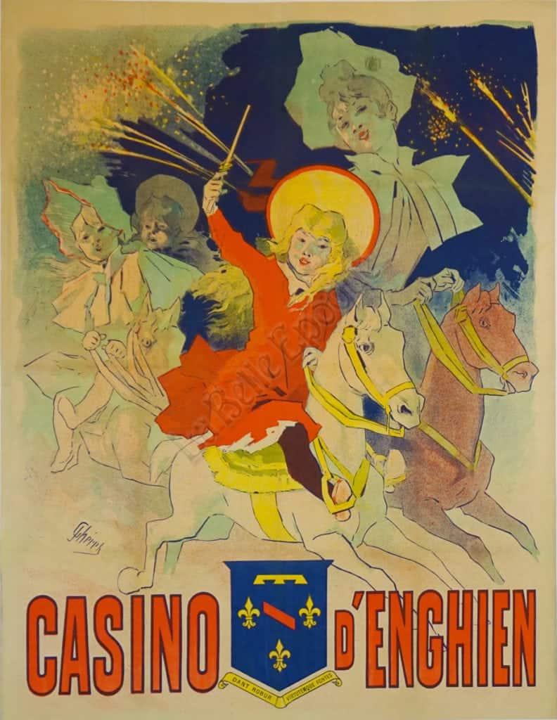 Casino d'Enghien