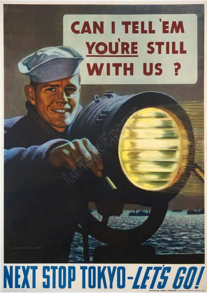 Image result for WW II posters