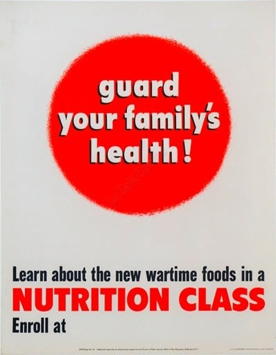 guard your family's health!